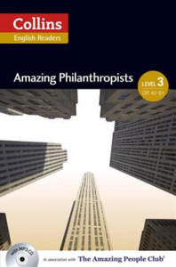 Amazing Philanthropists - 2843502256