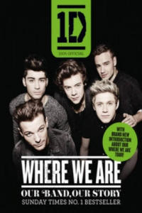 One Direction: Where We are (100% Official) - 2826622746