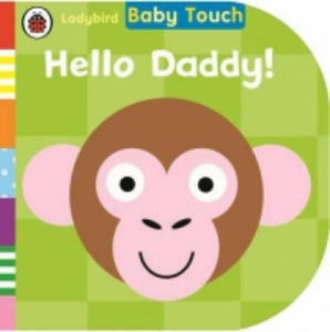 Baby Touch: Hello, Daddy! - 2826698053