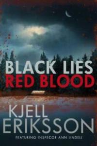 Black Lies, Red Blood - 2826824660