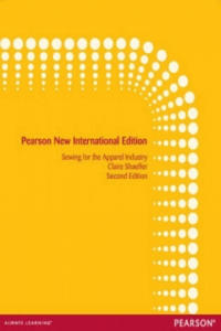 Sewing for the Apparel Industry: Pearson New International Edition - 2885157497
