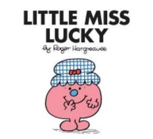 Little Miss Lucky - 2854239977