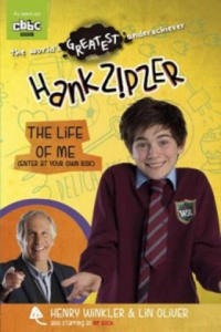 Hank Zipzer: The Life of Me (Enter at Your Own Risk) - 2845101523