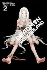 Deadman Wonderland - 2826625778
