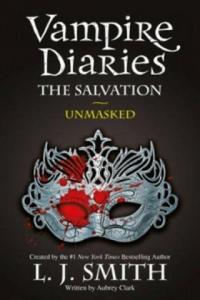 Salvation: Unmasked - 2826725670