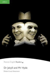 Dr Jekyll and Mr Hyde, w. 2 Audio-CDs - 2826987787