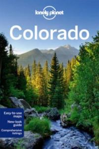Lonely Planet Colorado - 2844160670