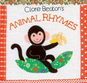 Clare Beaton's Animal Rhymes - 2826962163