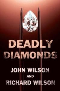 Deadly Diamonds - 2826969622