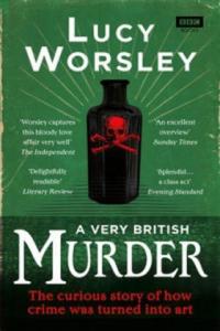 Very British Murder - 2852750433