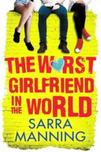Worst Girlfriend in the World - 2826872160