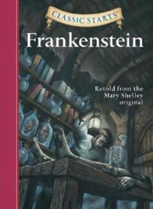 Classic Starts (R): Frankenstein - 2869399787