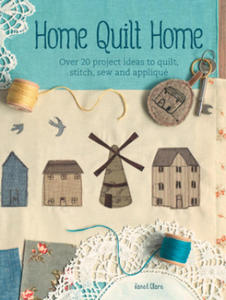 Home Quilt Home - 2826620076