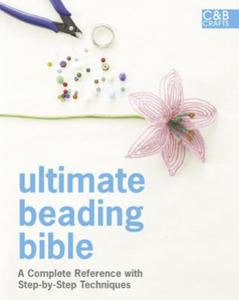 Ultimate Beading Bible - 2826815347