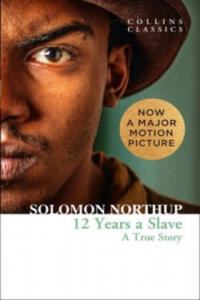 12 Years a Slave, Film Tie-In - 2826808477