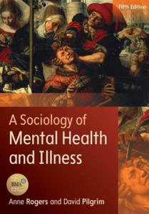 Sociology of Mental Health and Illness - 2854251378