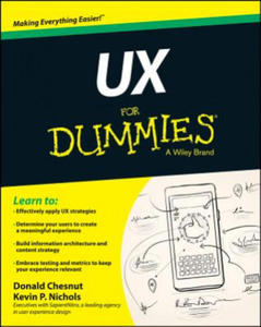UX For Dummies - 2826780211