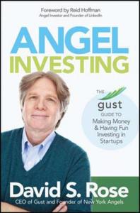 Angel Investing - 2826650740