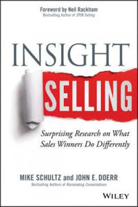 Insight Selling - 2826830062