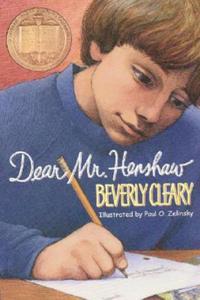 Dear Mr. Henshaw - 2826845487