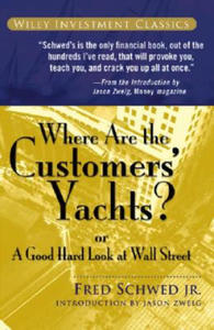 Where Are the Customers' Yachts? Or a Good Hard Look at Wall - 2854193738