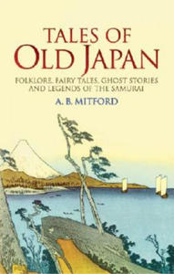 Tales of Old Japan - 2836345169