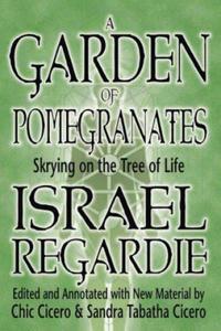 Garden of Pomegranates - 2826709426