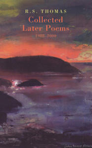 Collected Later Poems - 2854306878