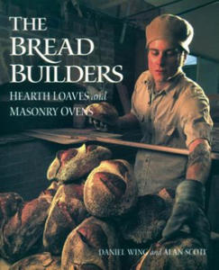 Bread Builders - 2851006218
