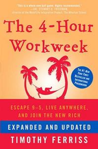 4-Hour Workweek - 2826665805