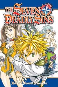 Seven Deadly Sins 2 - 2826704140