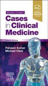 Kumar & Clark's Cases in Clinical Medicine - 2904799390