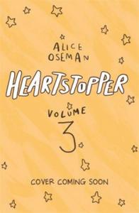 Heartstopper Volume Three - 2861863509