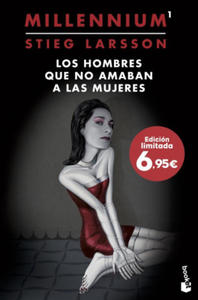 LOS HOMBRES QUE NO AMABAN A LAS MUJERES - 2890217557
