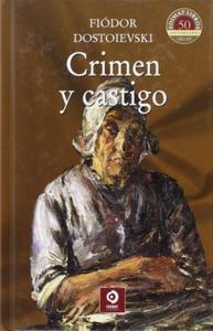 CRIMEN Y CASTIGO - 2861866400