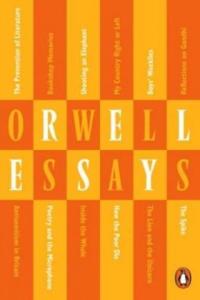 George Orwell - Essays - 2826681355