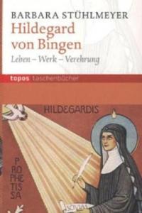 Hildegard von Bingen - 2826695113
