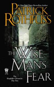 Wise Man's Fear - 2826815304