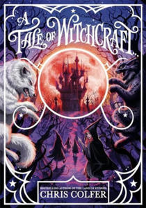 A Tale of Magic: A Tale of Witchcraft - 2861856584