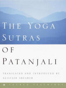 Yoga Sutras of Patanjali - 2826900737