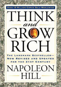 Think and Grow Rich - 2826623580