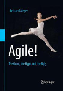 Bertrand Meyer - Agile! - 2869351391