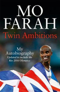 Twin Ambitions - My Autobiography - 2826831281