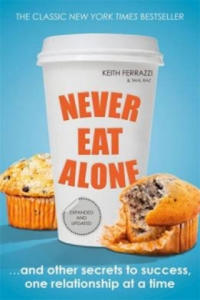 Never Eat Alone - 2826632832