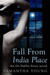 Fall From India Place - 2826820986