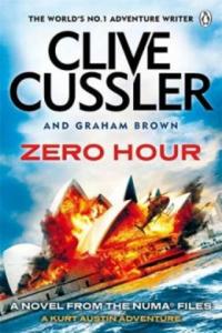 Zero Hour - 2826653311