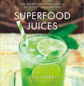 Superfood Juices - 2846347400