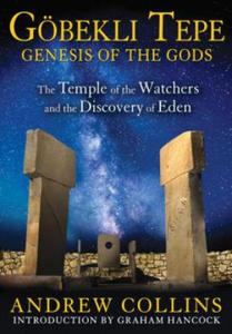 Gobekli Tepe: Genesis of the Gods - 2826684473