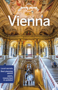 Lonely Planet Vienna - 2861952034