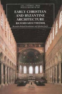 Early Christian and Byzantine Architecture - 2854242038